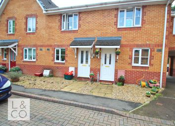 Thumbnail 2 bed terraced house to rent in Afon Mead, Afon Village, Rogerstone
