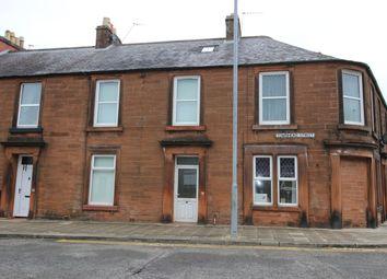 Thumbnail 2 bed terraced house for sale in Townhead Street, Lockerbie
