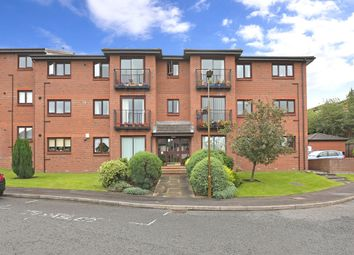 Thumbnail 3 bedroom flat for sale in Colmestone Gate, Edinburgh