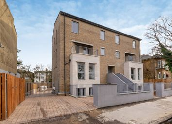 Thumbnail 2 bed flat for sale in Dagnall Park, Selhurst, London