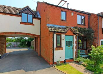 Thumbnail 4 bed mews house for sale in Danesbrook, Claverley