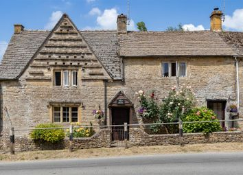 Thumbnail 3 bed cottage for sale in Little Rissington, Cheltenham