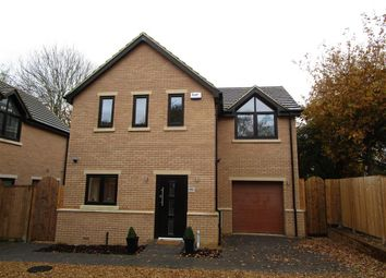 Thumbnail 4 bed property to rent in Church Way, Abington, Northampton