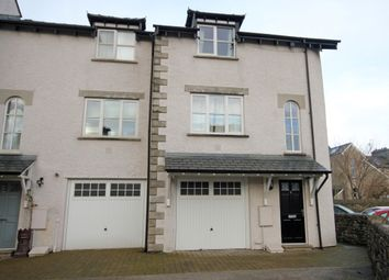 Thumbnail 3 bed town house for sale in Castle Street, Kendal