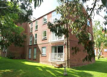 Thumbnail 2 bedroom flat for sale in Roundhedge Way, The Ridgeway, Enfield