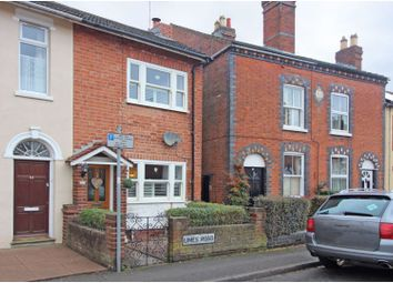 Thumbnail 2 bed end terrace house for sale in Limes Road, Tettenhall, Wolverhampton