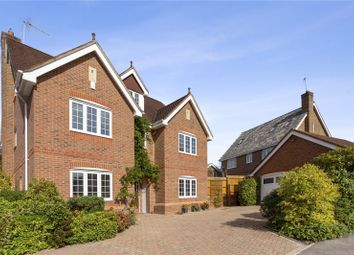 6 bed detached house for sale in Kingsley Square, Fleet, Hampshire GU51