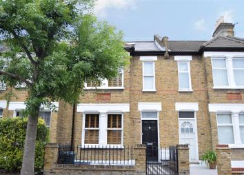 Thumbnail 4 bed terraced house for sale in Florence Road, London