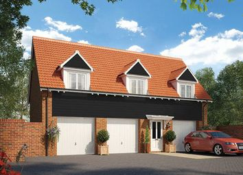 Thumbnail 2 bedroom detached house for sale in Chapel Road, Brightlingsea, Colchester