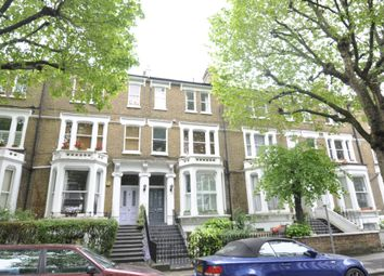 Thumbnail 3 bedroom flat to rent in Hammersmith Grove, Hammersmith