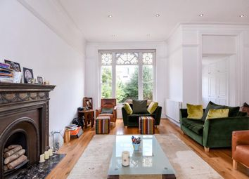 Thumbnail 4 bed flat to rent in Daleham Gardens, Hampstead
