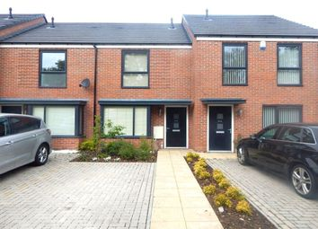 Thumbnail 2 bed terraced house for sale in Frankley Beeches Road, Birmingham