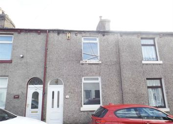 Thumbnail 2 bed terraced house for sale in North Road, Carnforth, Lancashire