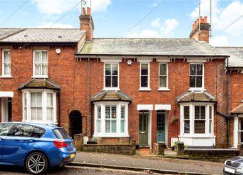 Thumbnail 2 bedroom terraced house for sale in Park Hill, Harpenden, Hertfordshire