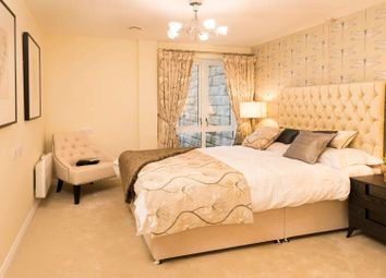 Thumbnail 1 bed flat for sale in Saltergate, Chesterfield