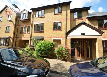Thumbnail 1 bedroom flat for sale in Riverside Close, Hackney, Clapton