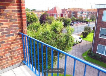 Thumbnail 1 bedroom flat to rent in Mill Road, Worthing