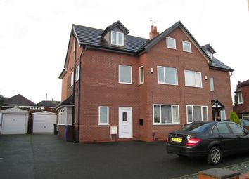Thumbnail 4 bed semi-detached house for sale in Spinney Road, Manchester
