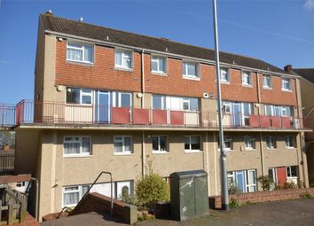 Thumbnail 3 bed maisonette for sale in Higher Barley Mount, Exeter, Devon