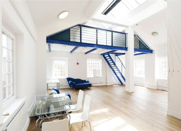 1 bed property for sale in Chapel Place, London EC2A
