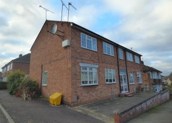Thumbnail 1 bed flat for sale in Woodland Road, Kenilworth