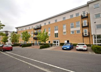Thumbnail 1 bed flat to rent in Drake Way, Kennet Island, Reading