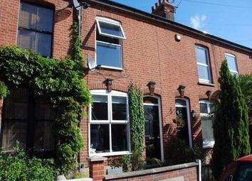Thumbnail 3 bedroom property to rent in Sewell Road, Norwich