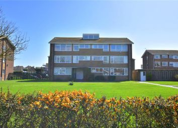 Thumbnail 2 bed flat for sale in Kings Court, Beach Green, Shoreham By Sea