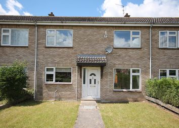 Thumbnail 3 bedroom terraced house to rent in Garden Close, Stamford, Lincs.