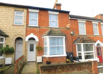 Thumbnail 3 bed terraced house for sale in Third Avenue, Dovercourt, Harwich, Essex