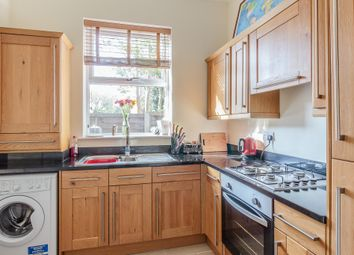 Thumbnail 2 bedroom flat to rent in Sandford Road, Bromley Common, Bromley, Kent