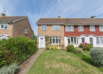 Thumbnail 3 bed semi-detached house for sale in Springett Avenue, Ringmer, Lewes