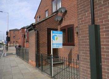 Thumbnail 1 bedroom flat to rent in Trinity Court, Old Town, Hull, East Yorkshire