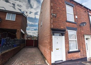 Thumbnail 2 bed end terrace house for sale in Kay Street, Stalybridge