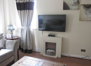 Thumbnail 2 bed flat to rent in Hutchinson Court, Moorgate Rotherham