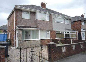Thumbnail 3 bed semi-detached house for sale in Wheeler Drive, Melling, Liverpool
