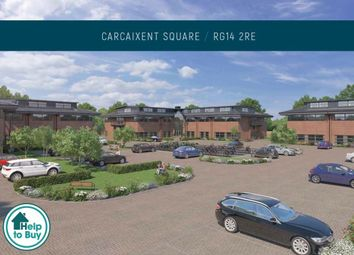 Thumbnail 2 bed flat for sale in Carcaixent Square, London Road, Newbury
