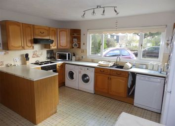 Thumbnail 3 bed end terrace house for sale in St Gregorys Close, Woodbridge, Suffolk
