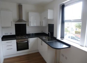 Thumbnail 1 bed flat to rent in Soothill Lane, Batley