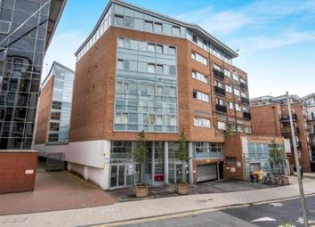 Thumbnail 3 bed flat for sale in Kingston, Surrey, England