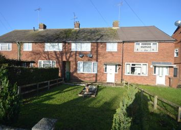 3 bed terraced house for sale in Weedon Road, Aylesbury, Buckinghamshire HP19