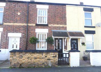 Thumbnail 2 bed terraced house for sale in School Lane, Bebington