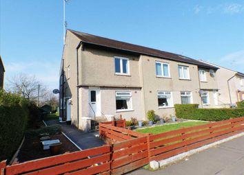 3 bed flat for sale in Drakemire Drive, Castlemilk, Glasgow G45