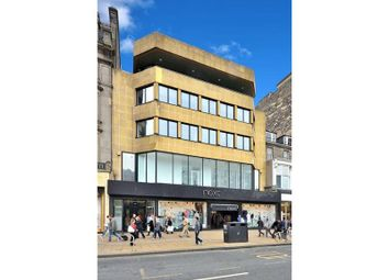 Thumbnail Office to let in 4th Floor, 108, Princes Street, Edinburgh, City Of Edinburgh, UK