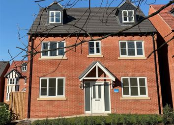 Thumbnail 5 bed detached house for sale in 2 New Dawn View, Off Stroud Road, Gloucester