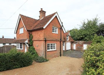 Thumbnail 3 bed cottage for sale in High Street, Wadhurst