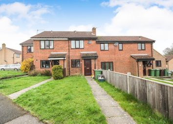 Thumbnail 2 bed terraced house to rent in Blackthorn Avenue, Tunbridge Wells