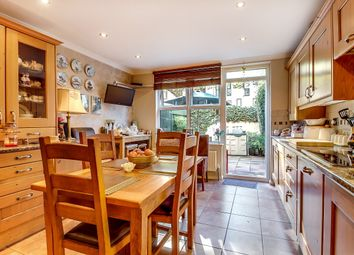 Thumbnail 3 bed town house for sale in Evans Close, Dalston
