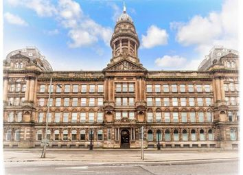 2 bed flat for sale in Morrison Street, Glasgow G5