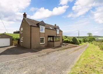 Thumbnail 3 bed detached house for sale in Mid Bowhouse, Auchmuirbridge, Scotlandwell